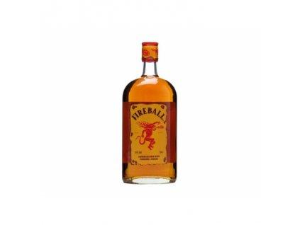Fireball Cinnamone 33% 0,7l