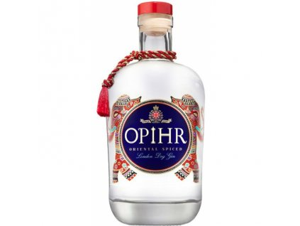 Opihr Original Spiced London Dry Gin 42,5% 0,7l
