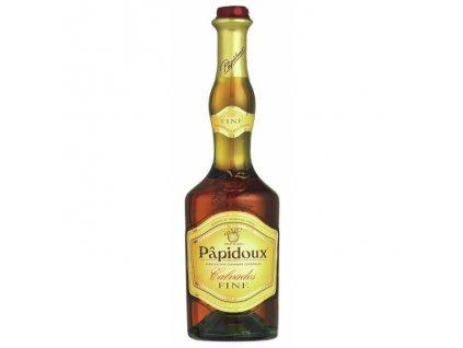 Papidoux Fine 40% 0,7l