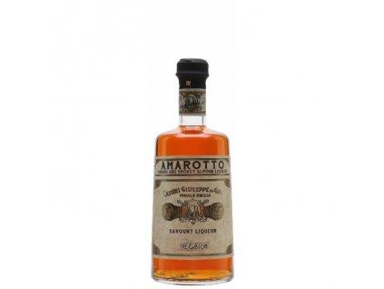 Casoni Liquore Amarotto 29% 0,5l
