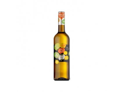 Golguz Veselé víno Muškát Moravský 2019 0,75l
