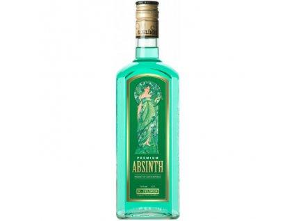 ABSINTHE 70%, 0,7l Jelinek