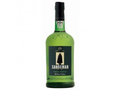 Sandeman white 19,5% 0,75l