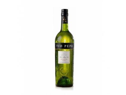 Tio Pepe fino Sherry 0,75l