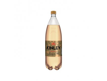 Kinley tonic ginger 1,5l Pet