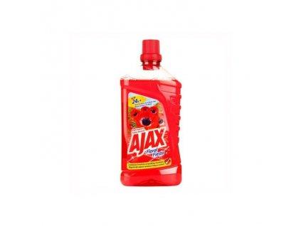 Ajax 1l Floral Red
