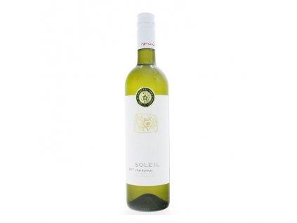 Vinidi Soleil Chardonnay 2017 0,75l