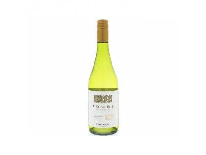 Emiliana Adobe Chardonnay Bio 2018 0,75l