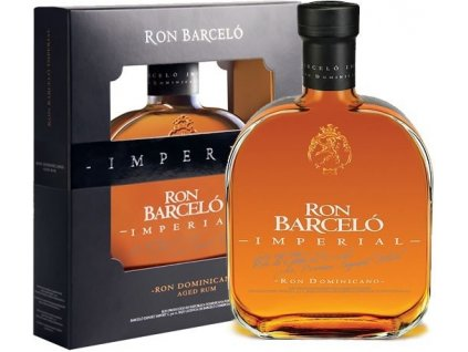 ron barcelo imperial 0.70l 1315