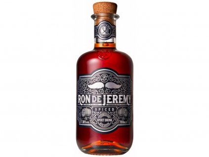 Ron de Jeremy Spiced 1