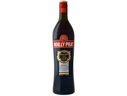 noilly prat rouge vermut 0 75l