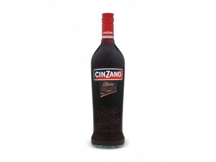 Cinzano Rosso 14,4% 0,75l