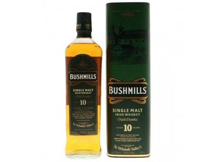 bushmills malt 10yo 40 07l