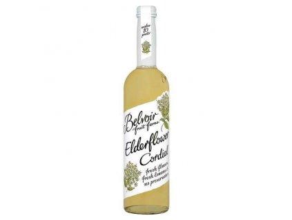 belvoir elderflower cordial new 2608