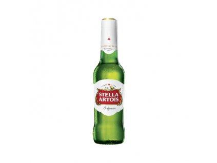 Stella Artois Alko 5% 0,330l