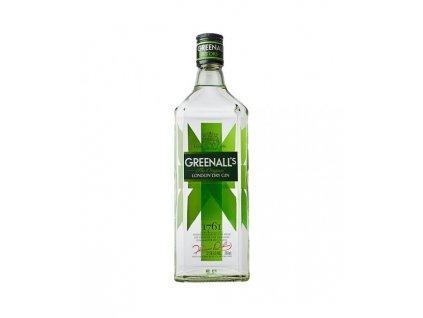 gin greenalls the original 1l