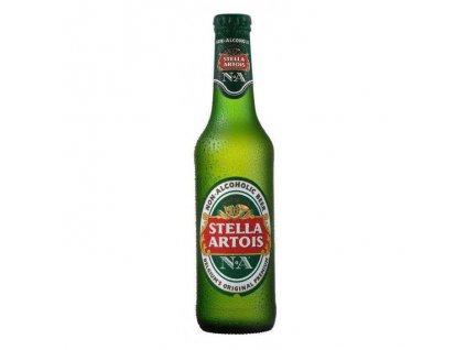 Stella Artois nealko 0,330l