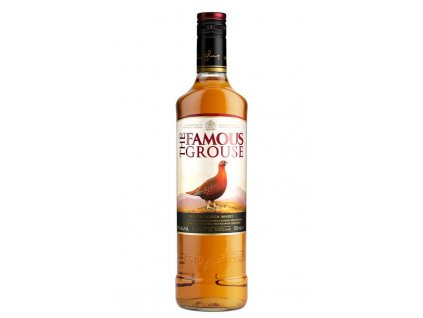 the famous grouse 437504