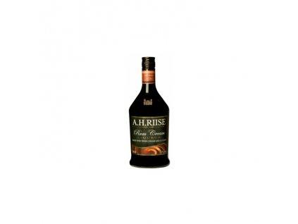 A.H.Riise Cream Liquer X.O 17% 0,7l