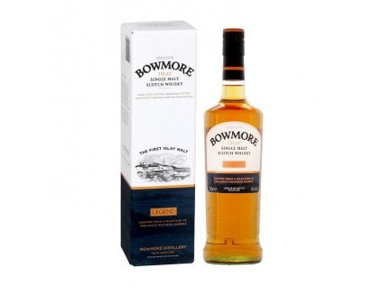 Bowmore Legend 40% 0,7l