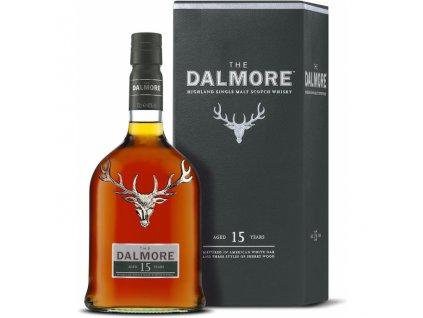 Dalmore 15YO 40% 0,7l