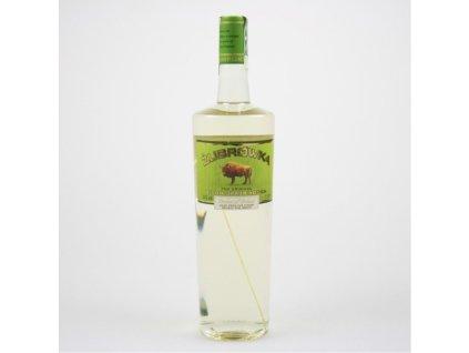 Zubrowka Bisson Grass 40% 1l