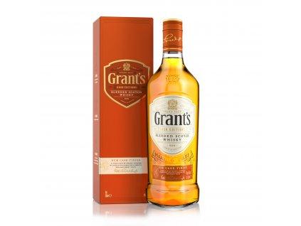 grant rum