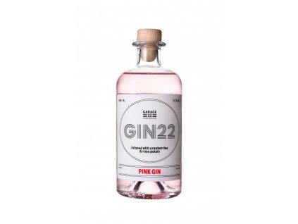 gin 22