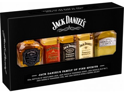 jack family
