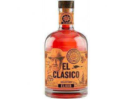 el clasico elixir