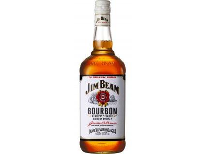 whisky jim beam 40 1l zoom 1241