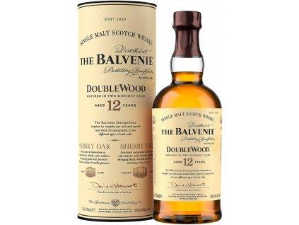 balvenie 12 double