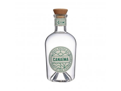 Canaima Gin 47% 0,7l