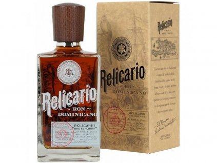 26622 rum relicario dominicano superlore