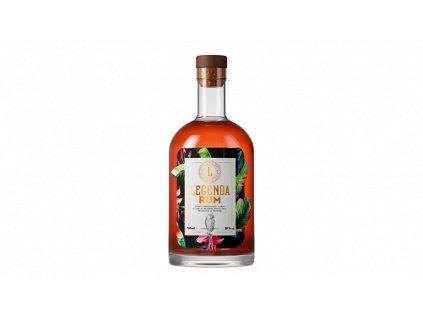 rum produkt prednaEtiketa