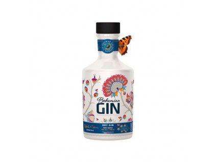 gin bohemian