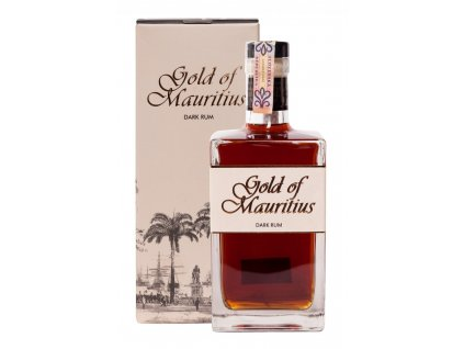 2063 gold of mauritius