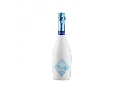 Terra Serena Vino Spumante Bianoc Ice Limited edition 0,75l
