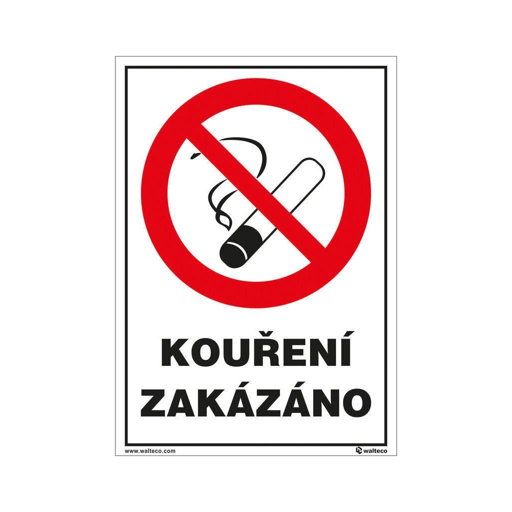 Kouření zakázáno (restaurace)