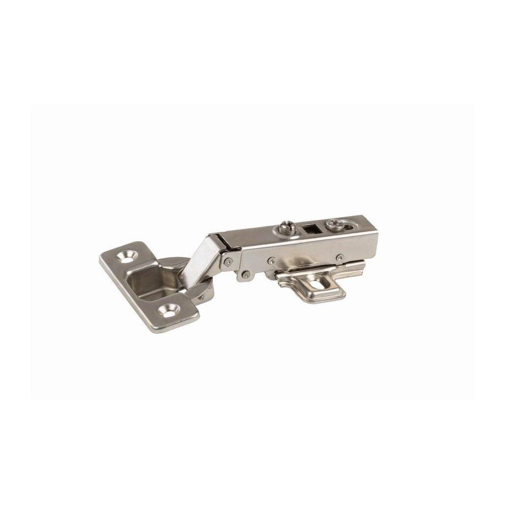 Miskový závěs Ø 35mm, naložený, clip - on s integrovaným tlumením