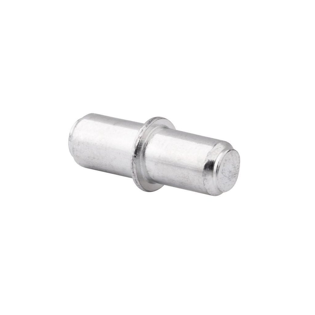 Podpěrka polic, průměr 5mm, 20 ks