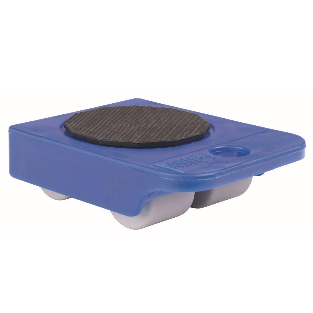 Transportní destička pro tvrdé podlahy