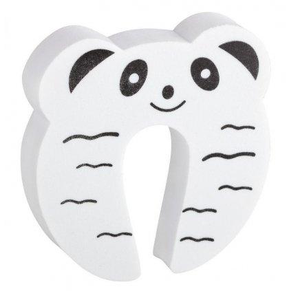 Okenní a dveřní zarážka zvířátko panda