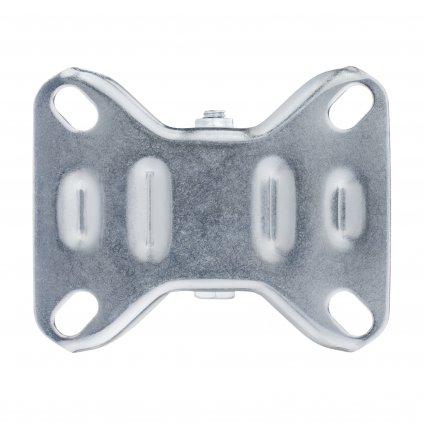Transportní kolečko, pevné, Ø  100 mm