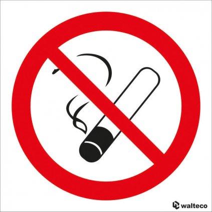 Zákaz kouření - symbol
