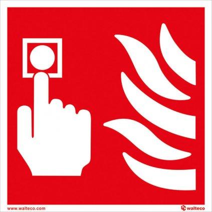 FTL Požární hlásič