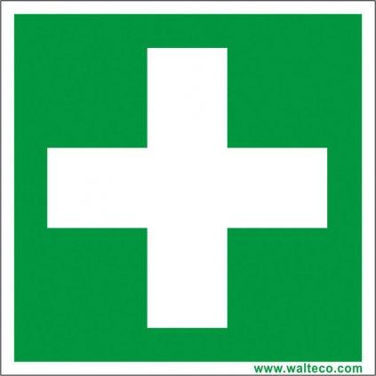 Fólie lékárnička
