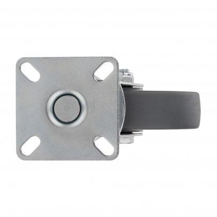 Přístrojové kolečko, otočné, průměr 100 mm