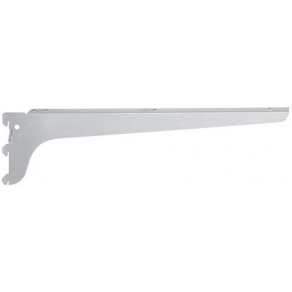 Stranový nosník 480mm, stříbrný, 1 pár