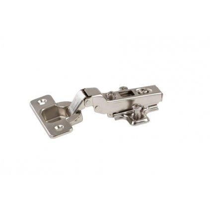 Miskový závěs Ø 35mm, polonaložený, clip - on